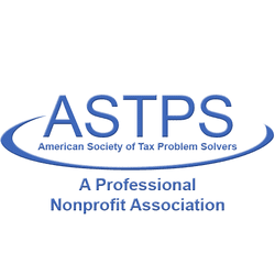 ASTPS logo - US Tax Shield - tax attorney Los Angeles